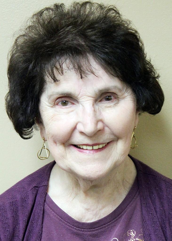 Dolores Kaliebe head shot